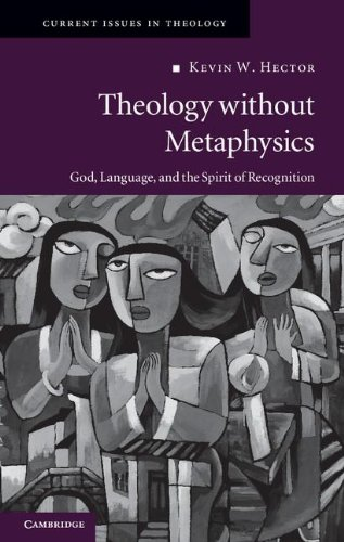 Theology without metaphysics : God, language, and the spirit of recognition